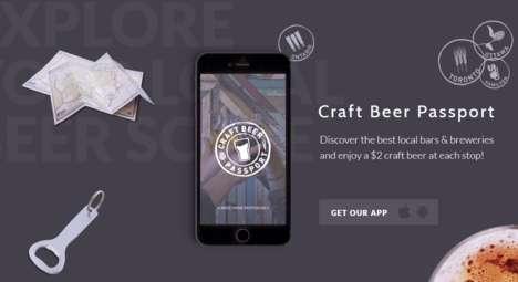 Beer Deal Apps