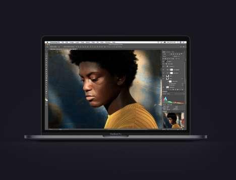 Ultra-Fast Hexa-Core Laptops