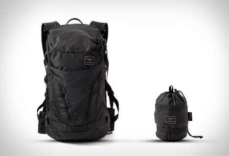 Technical Travel Backpacks
