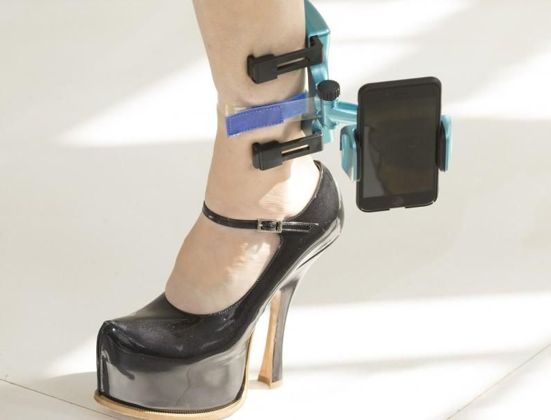 Fashionable Smartphone Holsters