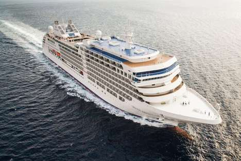 Week-Long European Cruise Contests
