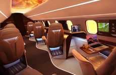 Affordable Private Jet Services