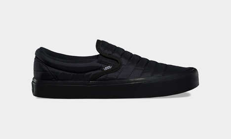 Comfy Skater-Approved Sneakers