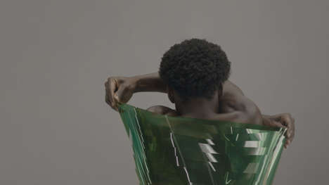 Bodily Movement Video Installations