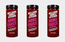 Secretive Musician Sauces
