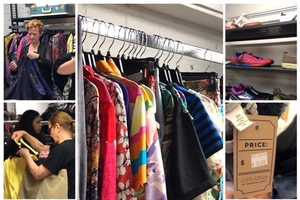 Curated Secondhand Boutiques