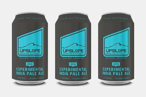 Mysterious Craft IPAs