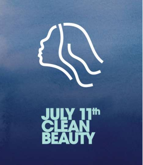 Curated Clean Beauty Pop-Ups