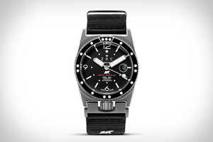Luxe Redesigned Vintage Watches