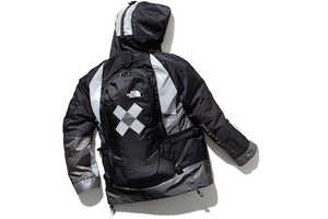 Backpack-Integrated Jackets