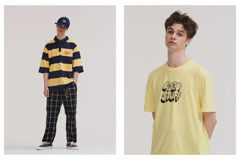Fast Food-Inspired Streetwear