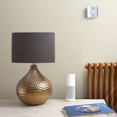 Voice Assistant-Compatible Thermostats