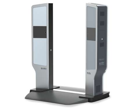AI Body Scanners