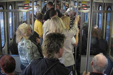 Public Transit Planning Updates