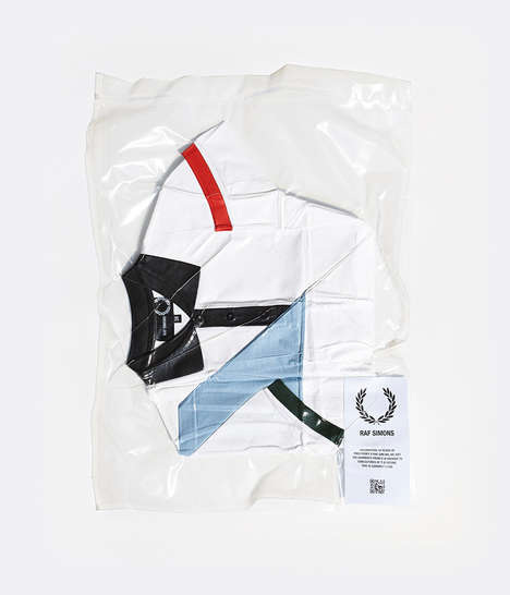 Vacuum-Sealed Apparel