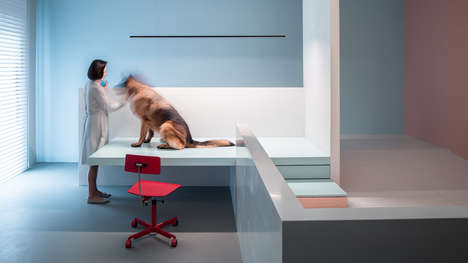 Accessible Pet-Focused Homes