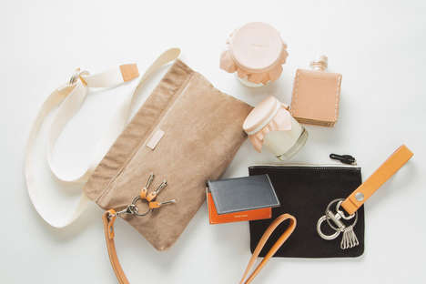 Handmade Leather Accessories