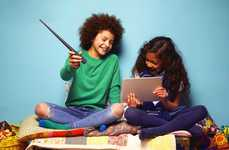 Coding Interactive Wands - Kano and Warner Bros Build a Wireless Wand to Teach Kids How to Code