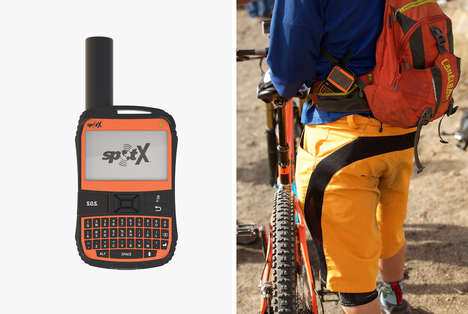 Off-Grid Messaging Devices
