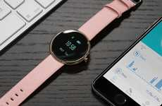 Chic Alternative Smartwatches