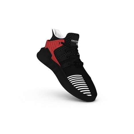 Sleek Street Basketball Footwear
