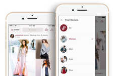 Multi-Marketplace Fashion Apps