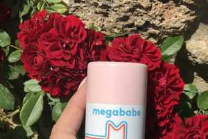 Floral Aluminum-Free Deodorants