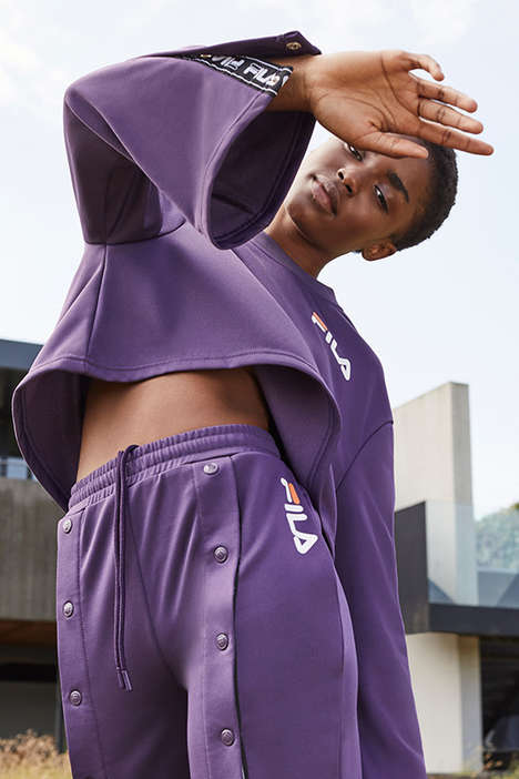 Reimagined Sporty Heritage Collections