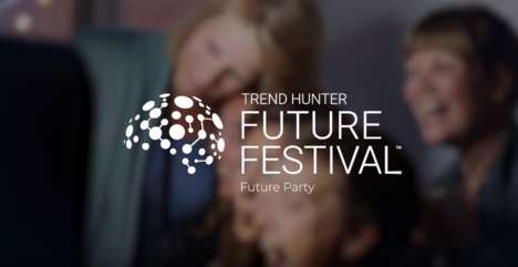 Future Festival's Future Party - Trend Hunter's Future Party is an Immersive Networking Experience