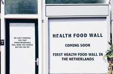 Automated Healthy Eateries