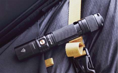 Powerful Pocket Flashlights