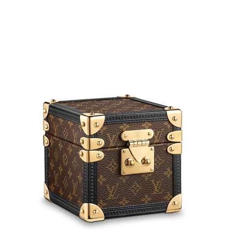 Luxurious Music Box Designs