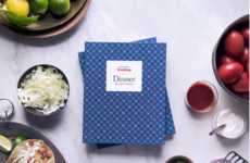 Personalized Modern Cookbooks - This New York Times Cookbook Was Created Personally By Readers