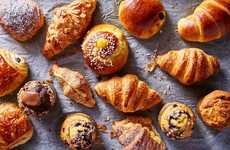 Megabrand Italian Bakeries - Starbucks Opens Princi Boutique Bakery With Freshly Made Goods