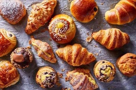 Megabrand Italian Bakeries