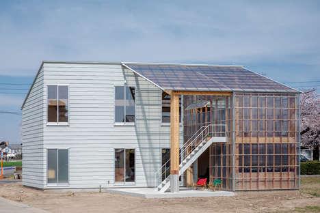 Dualistic Housing Concepts