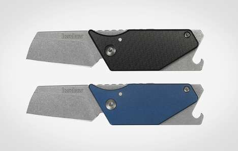 Durable Bartender Utility Knives