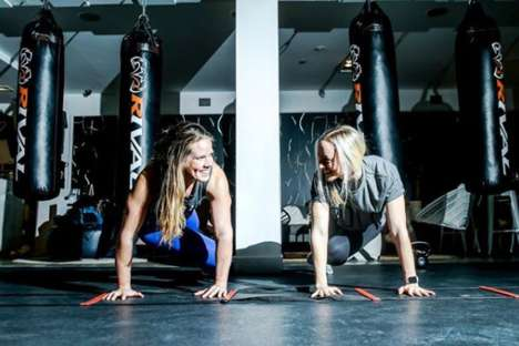 Multifaceted Intensive Fitness Studios