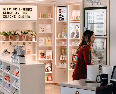 Top 30 Retail Ideas in August
