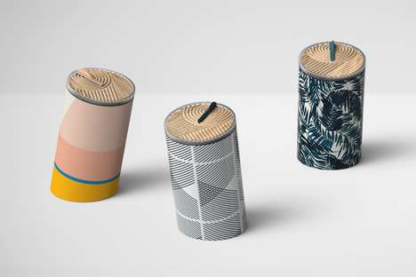 Uncomplicated Scent-Emitting Diffusers