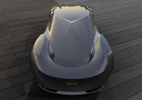 Passenger-Calming Autonomous Cars