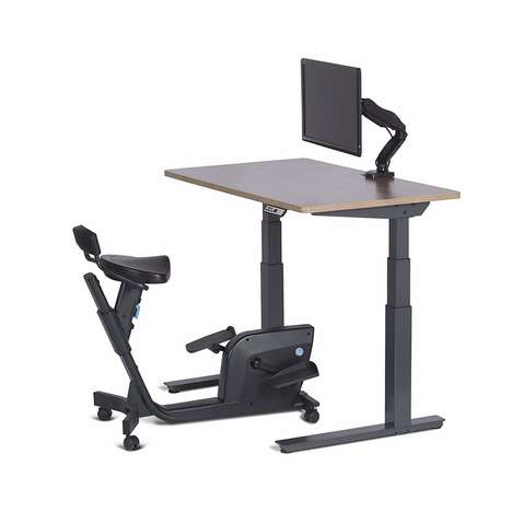 Workstation Workout Seats