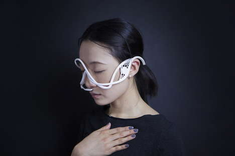 Psychologically Disruptive Masks