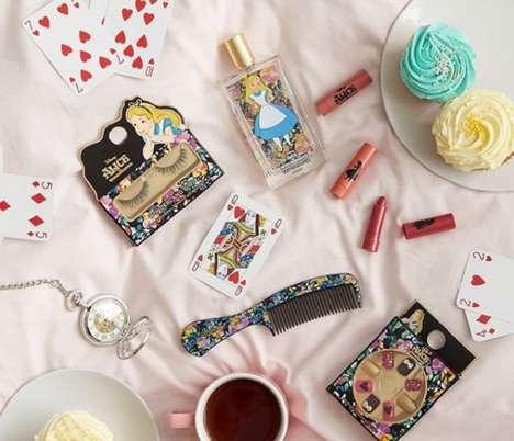 Fairy Tale-Esque Beauty Capsules