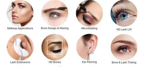Full Facial Spa Services
