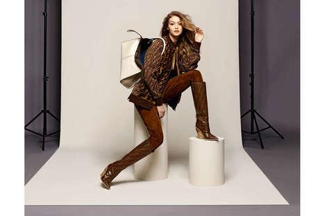Top 50 Luxury Fashion Ideas in August