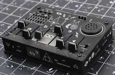 Multifaceted MIDI Controllers