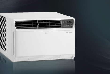 AI-Powered Air Conditioners