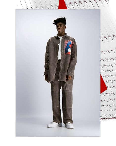 Unifying Streetwear Capsules