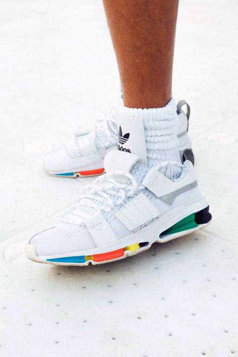 Remastered Retro Sneakers